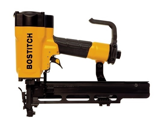 BOSTITCH 651S5 7/16-Inch by 2-Inch Stapler Review