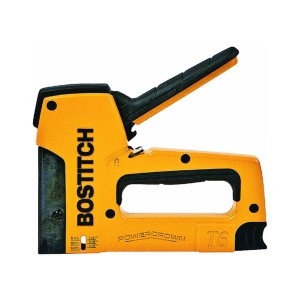 Bostitch T6-8 Heavy Duty Powercrown Tacker