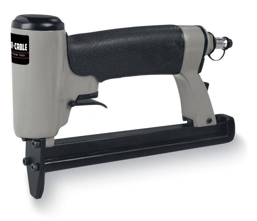 Porter-Cable US58 1/4-Inch to 5/8-Inch 22-Gauge C-Crown Upholstery Stapler Review