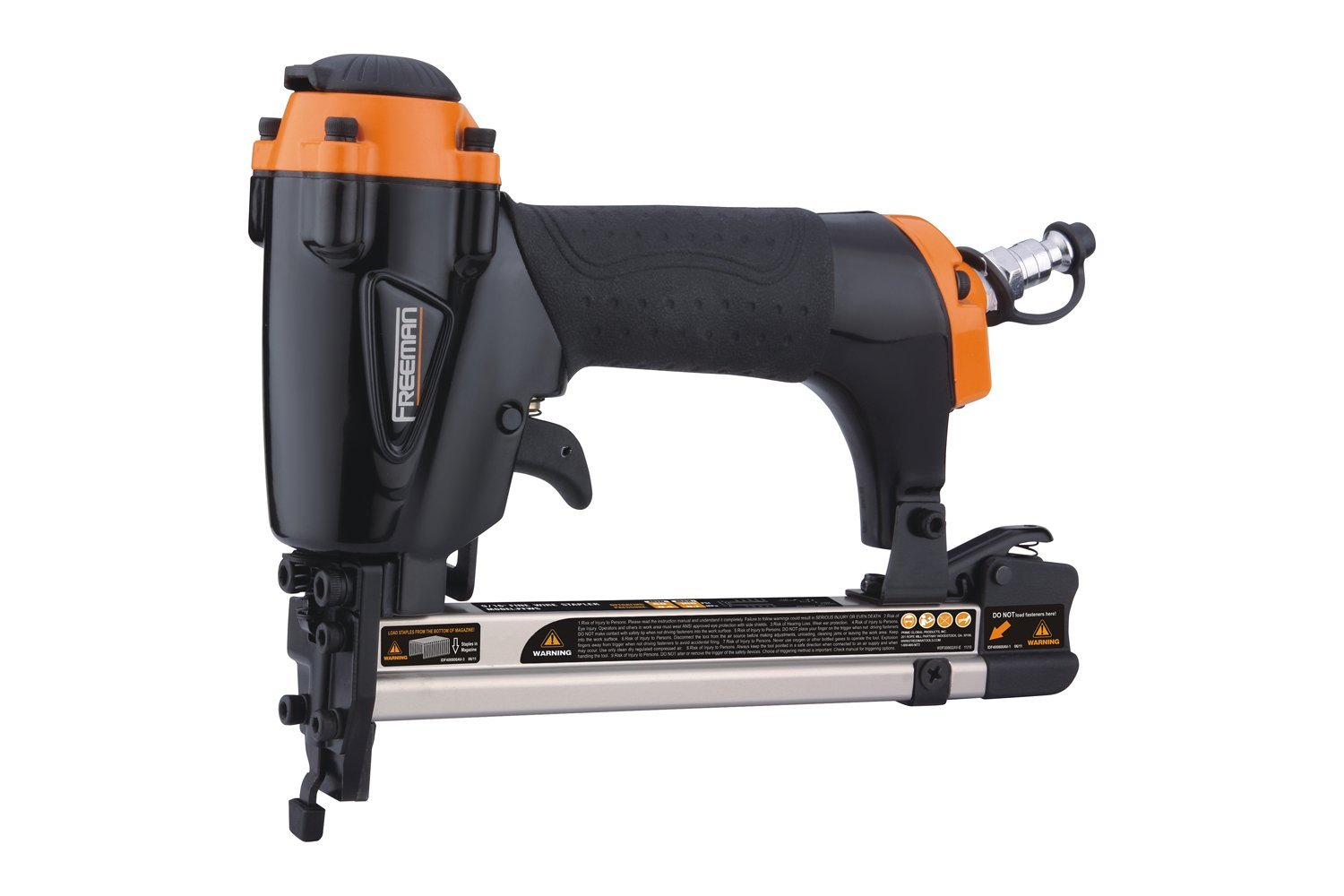 Freeman PFWS Professional Fine Wire Stapler | Staple Gun Reviews